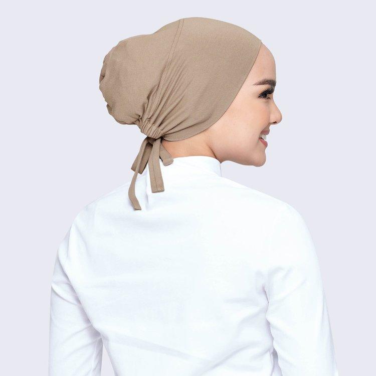 Tie back underslöja (knyt 2.0)