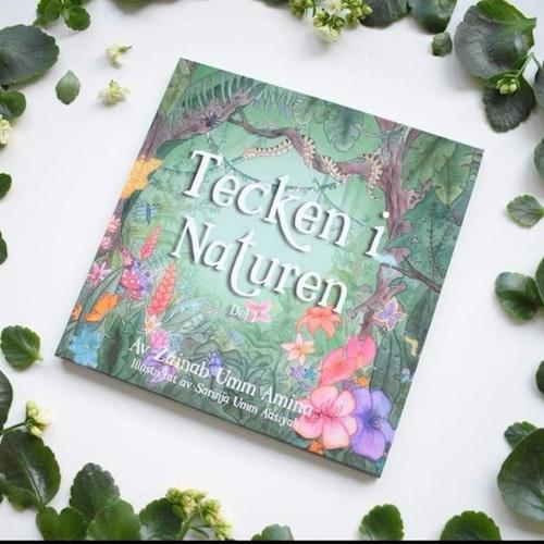 BOK: Tecken i naturen