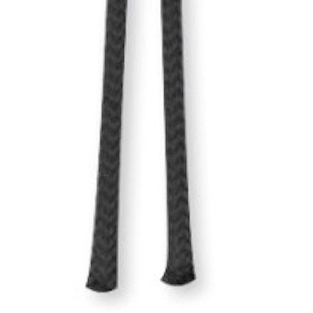 1 m / Persiennlina 1,4 mm A03 Black (Lagervara)