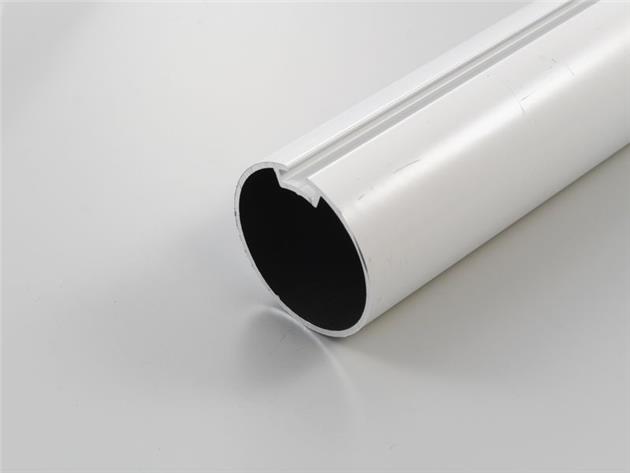 32 mm aluminium rör för system RT32 L= 720 mm