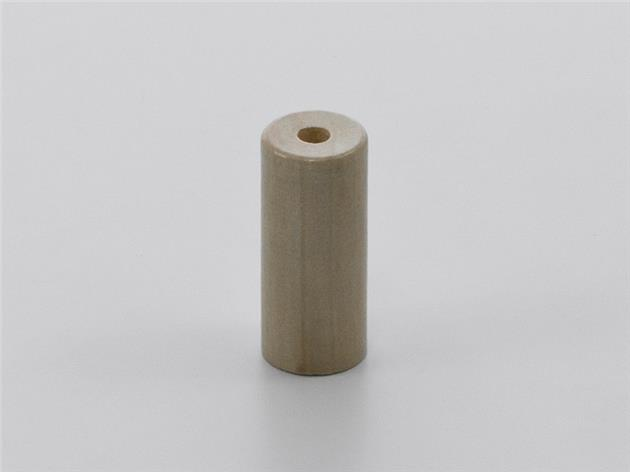 Lintofs CYLINDER i TRÄ - LITEN 38x15 mm 2511 Maple