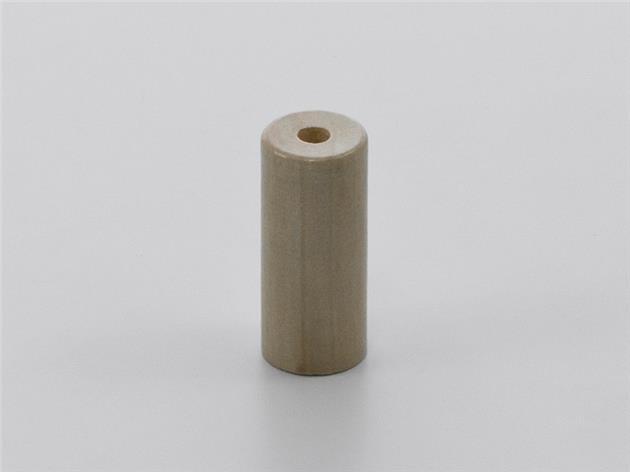 Lintofs CYLINDER i TRÄ - LITEN 38x15 mm 2511 Maple