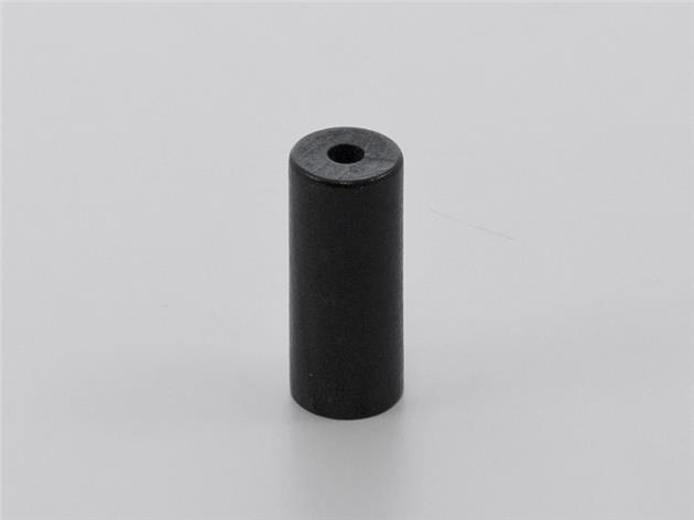 Lintofs CYLINDER i TRÄ - LITEN 38x15 mm 2523 Dark Mahogany