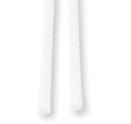 1 m / Persiennlina 1,4 mm A00 White (Lagervara)