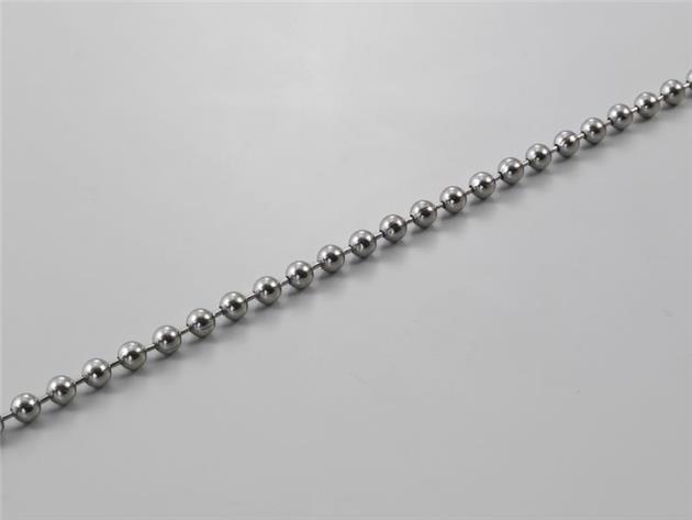 Kulkedja 4,5/6,0 mm metall silver  (R21)(R45-06-MS)