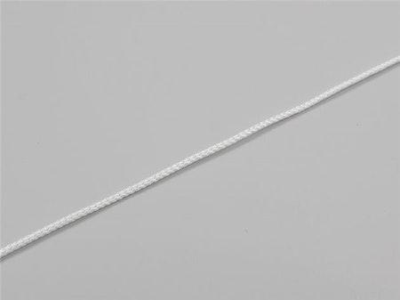 Lina 2,0 mm VIT för lamellgardiner (R06)