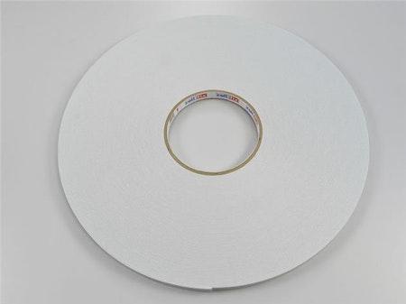 1 m / Dubbelhäftande 9 mm tejp metervara
