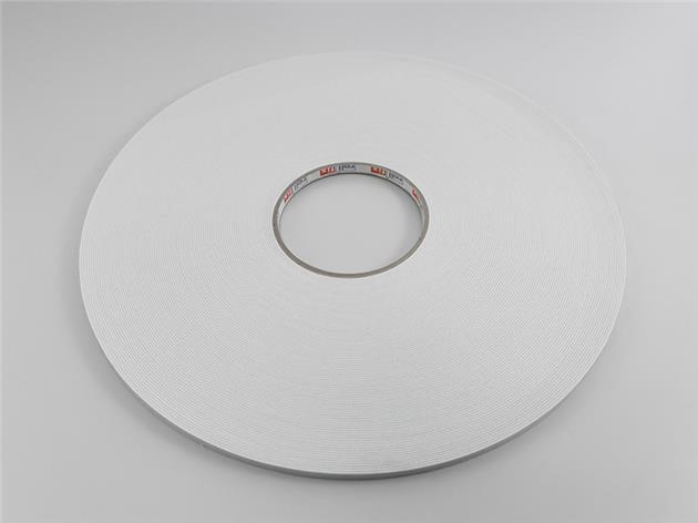 1 m / Dubbelhäftande 6 mm tejp metervara