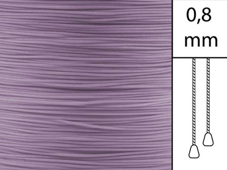 1 m / Persiennlina 0,8 mm A09 Violet (best.vara)