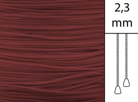 20 m / Persiennlina 2,3 mm W87 Copper  (best.vara min.20m)