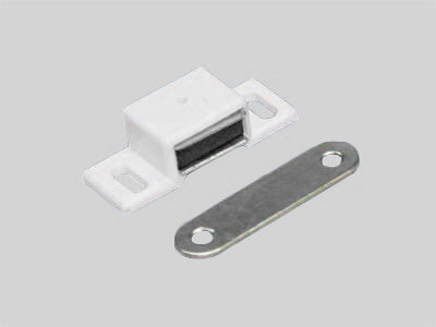 Magnet för persienner (typ: möbelmagnet) (25F)