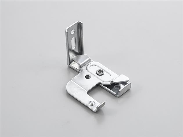 Universalbeslag 50 mm persienner (L55)