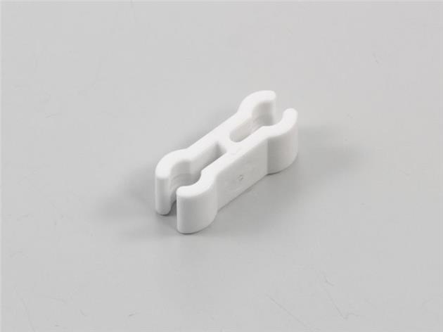 Säkerhetsskarv för 4,5 mm kedja 4,0 kg VIT (A12O)