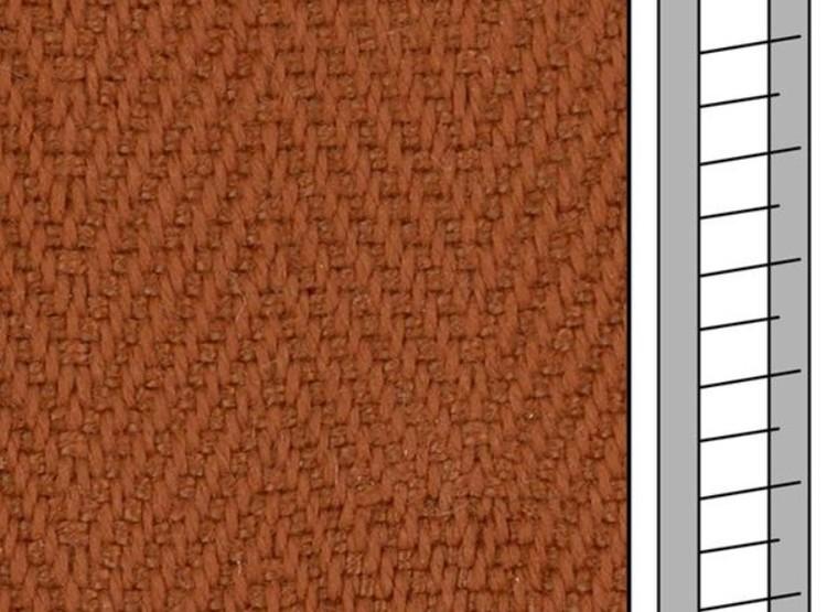 1m / Textilstegband F0564 44/53/T25 Siena