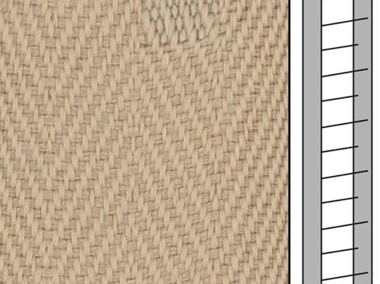 1 m / Textilstegband D35T F0512 31/38/T16 light beige