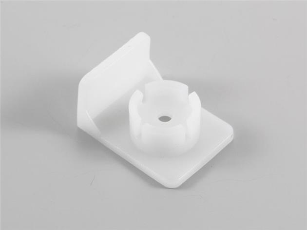 1 x Monteringsbygel för frontlist 25 mm (A13D)