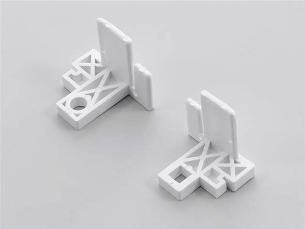 Monterings vinklar för kassett Decolux - liten 29 mm (A10D+E)