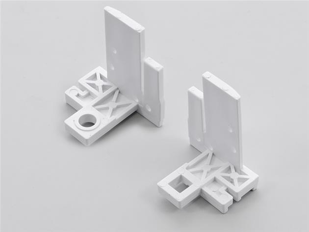 Monterings vinklar för kassett Decolux - stor 44 mm(A10I+J)