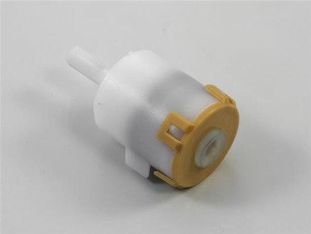 Mekanism C25 hex 5mm (1:2,9)(A25B)