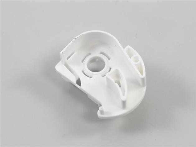 C25 Ring hållare Vit Vänster (A25F)