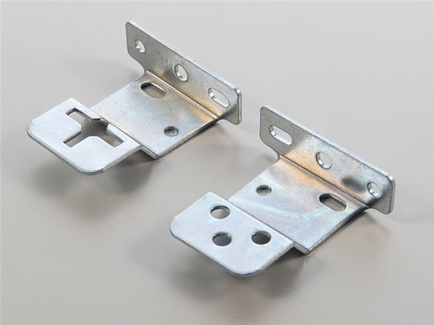 Monteringsbeslag för fjädermekanism 38 mm (14E)