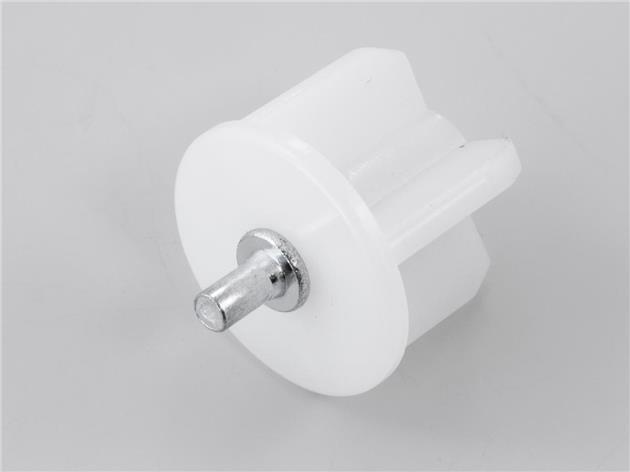 Ändskydd för rör 38 mm Fjädermekanism (A06L)