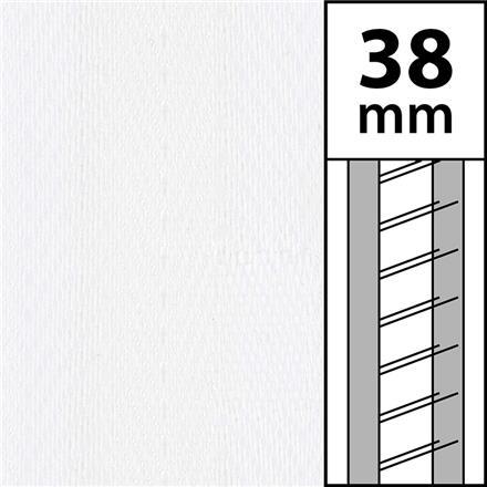 1 m / Textilstegband LT50 38/44/53-WT White lagervara