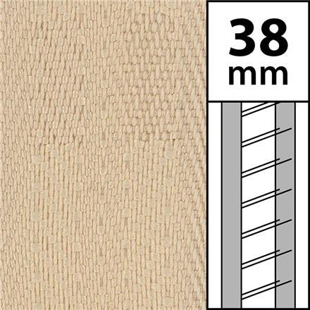1 m / Textilstegband LT50 38/44/53-BG Beige (best.vara min.10m)