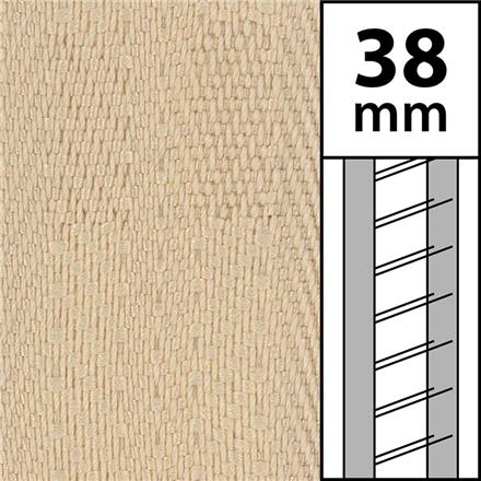 1 m / Textilstegband LT50 38/44/53-BG Beige (best.vara)