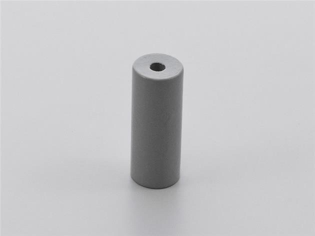 Lintofs CYLINDER i TRÄ - LITEN 38x15 mm 2586 Limestone
