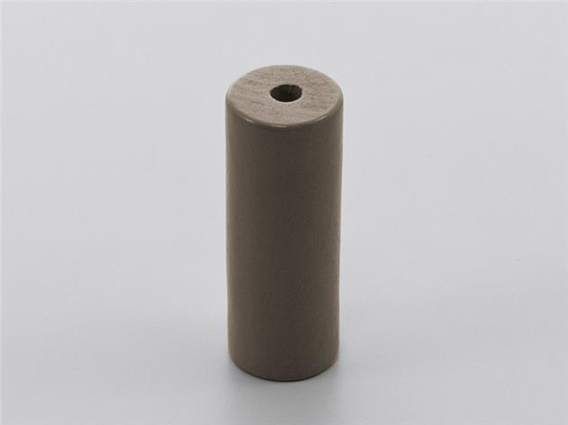 Lintofs CYLINDER i TRÄ STOR 55x21 mm 5087 Cloud (NY)