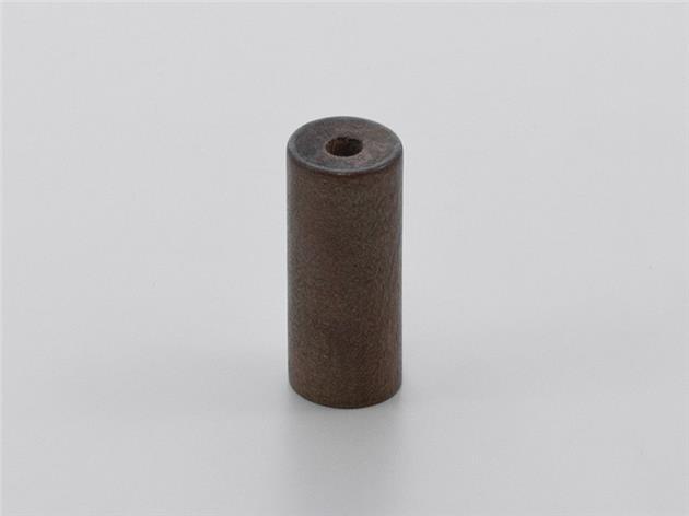 Lintofs CYLINDER i TRÄ - LITEN 38x15 mm 2518 Dark Oak