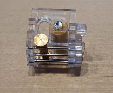 1st / Låsmekanism Mini (A27L)