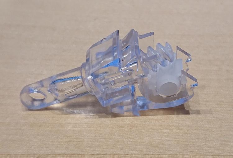 1st / Snäckväxel Mini (A27M)