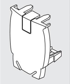 End cap F4/EL/K (A21E)