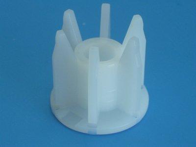 Ändskydd för rör 32 mm NH-3000 (B03)