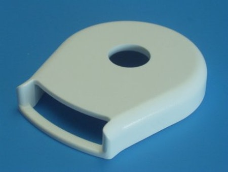 Täcksida för kulkedjemekanism 32-38 mm (B03)