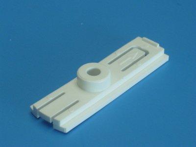Glidskena NH-2000 med hål för Fjädermekanism (A26 G)