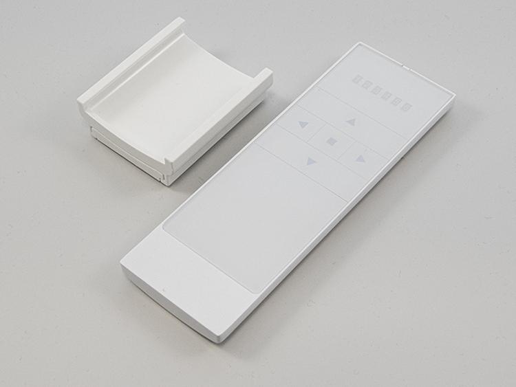 Torro AC141-06 fjärrkontroll 6 kanaler vit Touch (TL08)