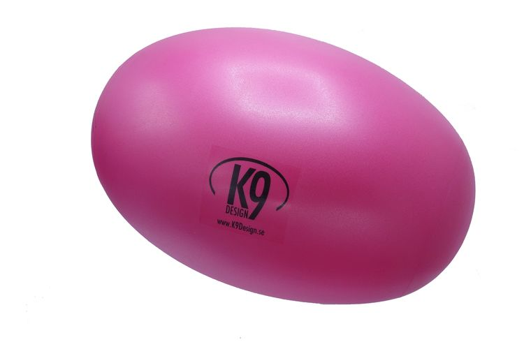Äggboll - Eggball 45cm