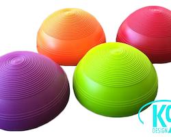 Halvboll - Half ball