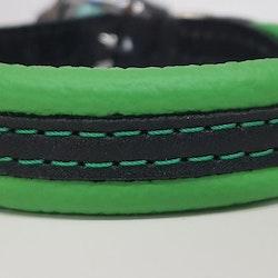 Halsband nappa, 45cm
