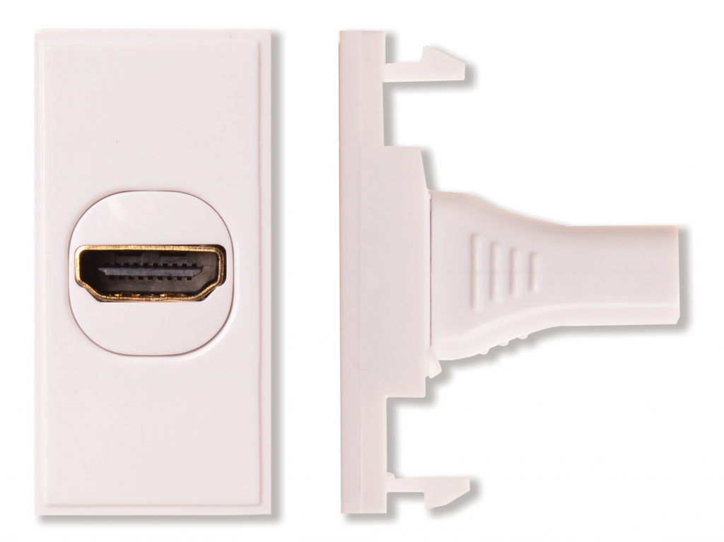 HDconnect Modul HDMI till HDMI rak