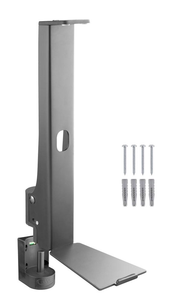 Cavus Väggfäste för Sonos Play:5 MKII Svart Vertikal