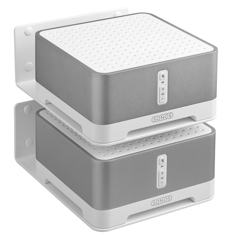 Cavus Väggfäste för Sonos Connect:Amp