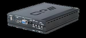 HDMI & VGA till HDBaseT sändare