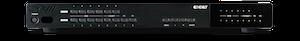 Presentations switch med bl.a HDBaseT, HDMI & VGA