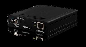 HDMI över Single CAT6 v1.4 Sändare