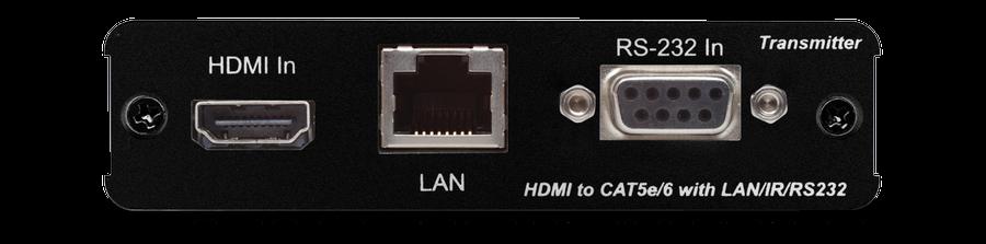 CYP/// HDMI över Single CAT6 v1.4 Sändare