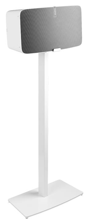 Golvstativ för Sonos Play:5 MKII vit